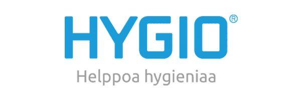 Yhteistyössä Hygio Oy